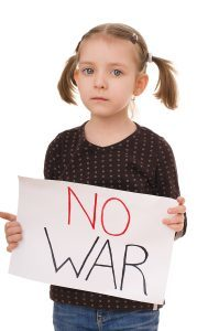 Inititiative for Mental Healh Awareness, Inc. is proud to support the Athens Anti-War Declaration, 2016