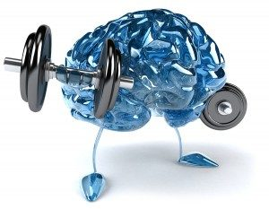 Your mental strenght is relared to the quality of your basic beliefs.