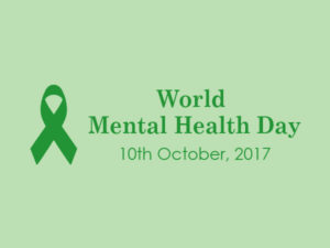 Inititative for Mental Health Awareness, Inc. supports World Mental Health Day 2017